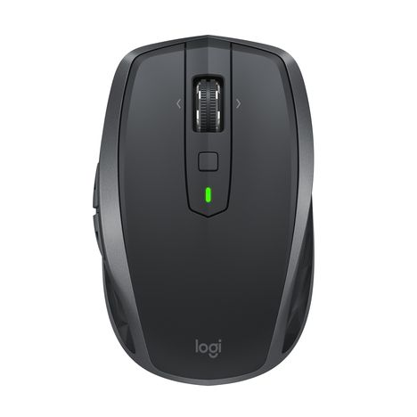 LOGITECH Souris Gaming MX ANYWHERE 2S GRAPHITE NOIR