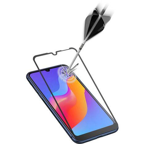 CELLULARLINE Protection d'écran en verre trempé pour Y6 2019