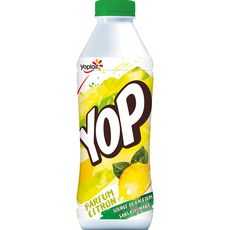 YOP Yaourt à boire au citron 825g