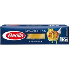 Barilla Spaghetti n°5 1kg