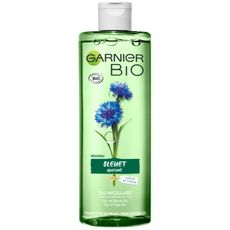 Garnier Bio Eau micellaire bleuet tous types de peaux même sensibles 400ml