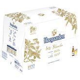 Hoegaarden bière blanche 4,9° -15x25cl format givré