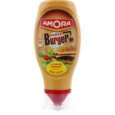 Amora sauce burger 448g