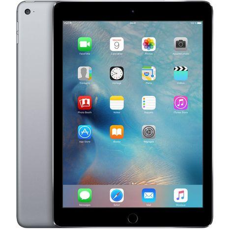 APPLE Tablette tactile iPad Air reconditionné Premium 32 Go Gris Sidéral
