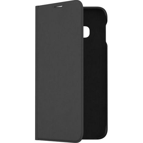 SAMSUNG Etui folio pour Galaxy S10+ Noir