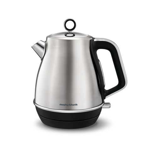 MORPHY RICHARDS Bouilloire - M104406E Inox