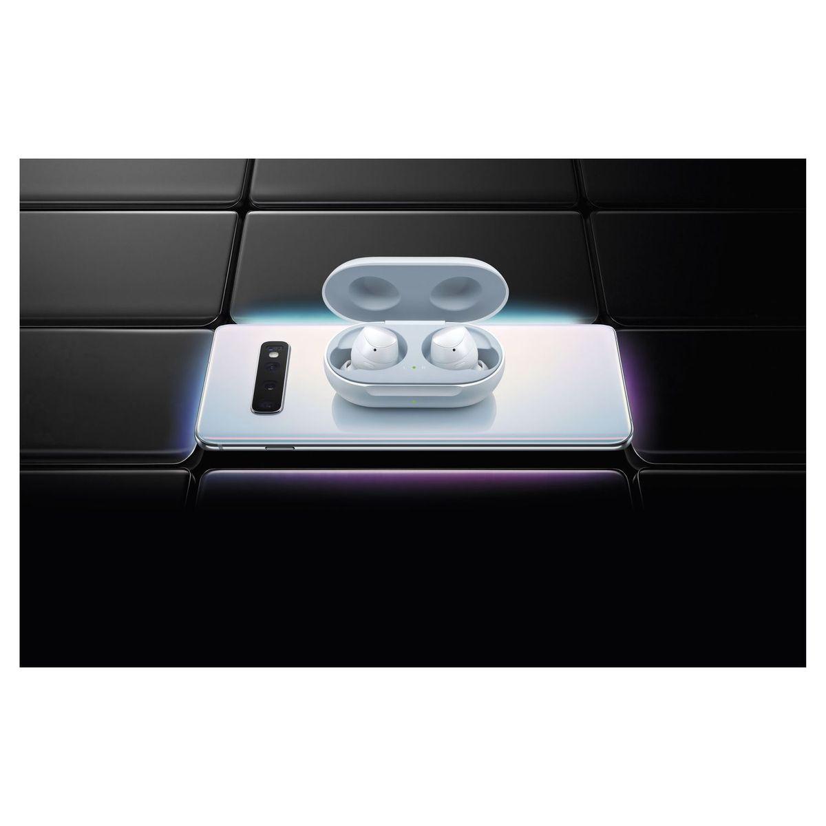 SAMSUNG Smartphone Galaxy S10 - 512 Go - 6.1 pouces - Vert Prisme - 4G