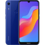 HONOR Smartphone 8A - 32 Go - 6.1 pouces - Bleu - 4G