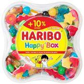 Haribo Haribo Happy box 850g + 10% offert
