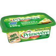Primevère margarine tartine 55%mg 250g