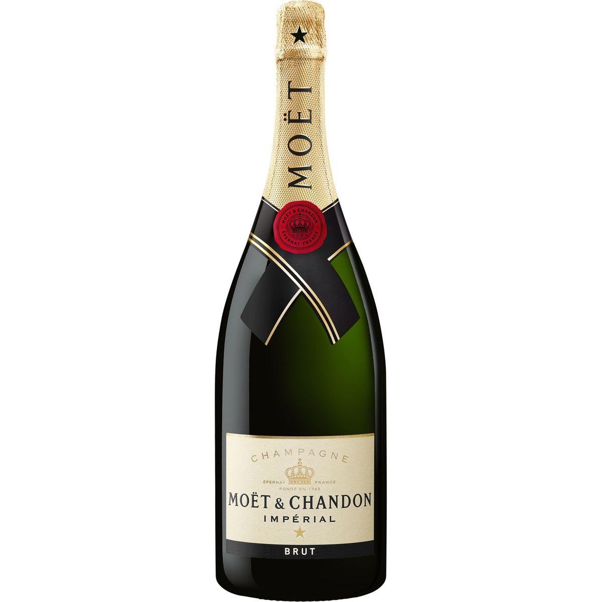 AOP Champagne brut impérial