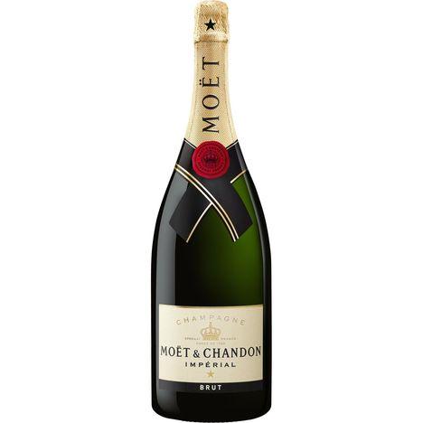 MOET ET CHANDON AOP Champagne brut impérial