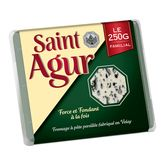 Saint Agur portion 250g