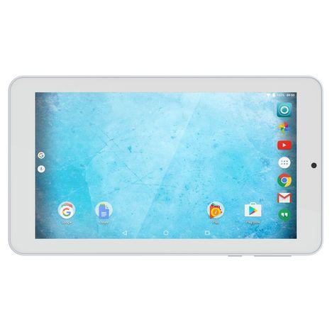 QILIVE Tablette tactile QC 7 pouces Gris clair 16 Go