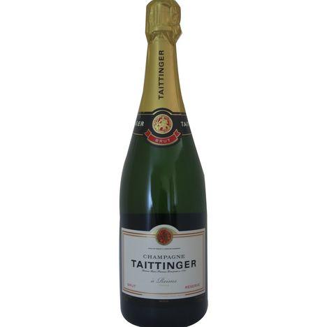 TAITTINGER Champagne brut réserve 12°