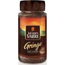 Jacques Vabre el gringo café soluble 200g