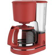 QILIVE Cafetière 130469 Q.5823 - Rouge