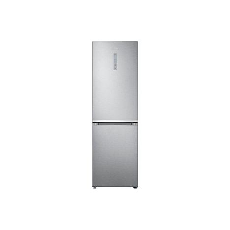 SAMSUNG Réfrigérateur combiné RB38J7215SA, 384 L, Froid ventilé