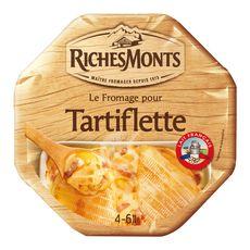 RICHESMONTS Fromage à tartiflette 450g