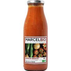 Marcel Bio soupe froide gaspacho 48cl