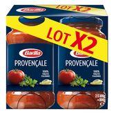 Barilla sauce provençale 2x400g