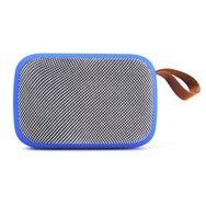 DAEWOO Mini enceinte portable Bluetooth - Bleu