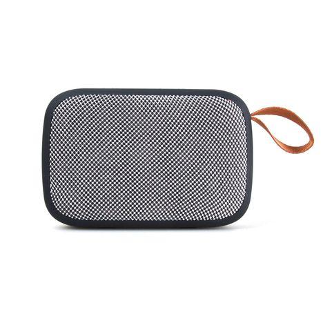 DAEWOO Mini enceinte portable Bluetooth - Noir