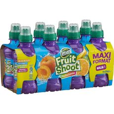 Teisseire fruit shoot multivitamines 8x20cl