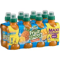 Teisseire fruit shoot tropical 8x20cl