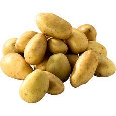 Pommes de terre bio 2,5kg 2,5kg