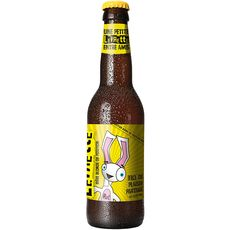 LIEVRETTE Bière blonde 5,7% bouteille 33cl
