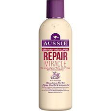 Aussie après-shampooing repair miracle 250ml