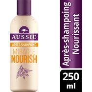 Aussie après-shampooing miracle nourish 250ml
