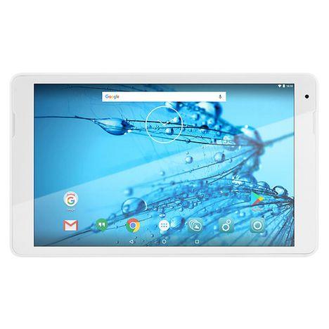 QILIVE Tablette tactile M16Q1E 10.1 pouces Blanc 32 Go
