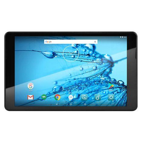 QILIVE Tablette tactile M16Q1E 10.1 pouces Noir 32 Go
