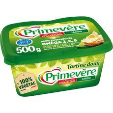 Primevère tartine doux 55% 500g