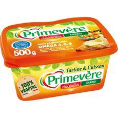 Primevère tartine et cuisson 63% mg  500g