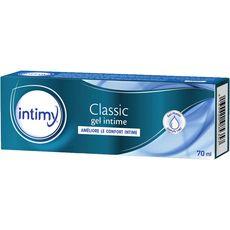 INTIMY Gel lubrifiant intime et plaisir 70ml