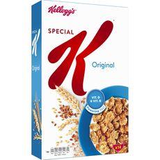 SPECIAL K Special K Original céréales nature 440g 440g