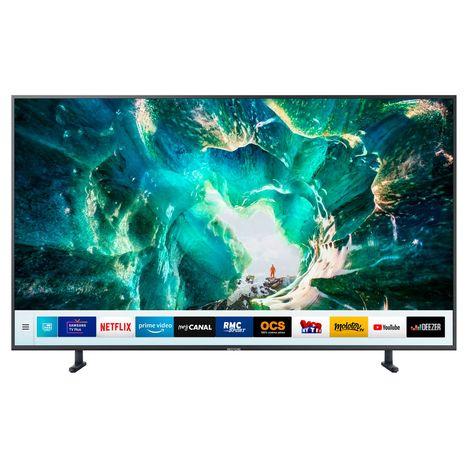 SAMSUNG UE82RU8005 TV LED 4K UHD 207 cm Smart TV