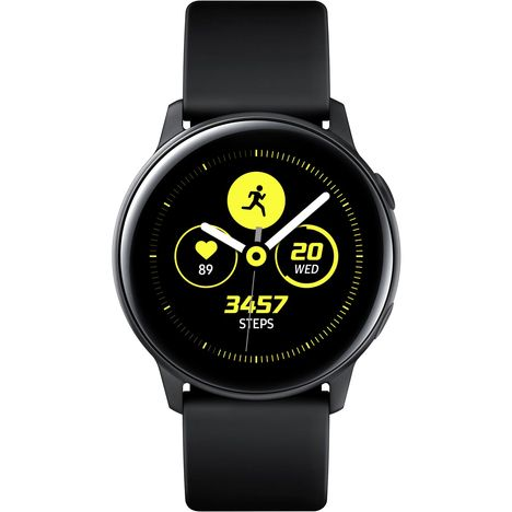 SAMSUNG Galaxy WATCH ACTIVE NOIR