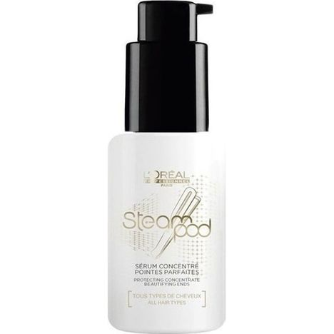 L OREAL Sérum Protecteur Steampod - 50 ml