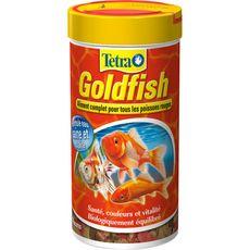 Riga tetra flocons pour poissons rouges 250ml