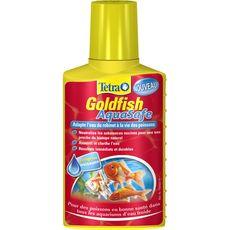 RIGA Riga Goldfish aquasafe traitement eau pour poissons 100ml 100ml