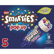 Smarties Pop Up x5 - 260g