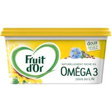 FRUIT D'OR Fruit d'or margarine doux 1kg