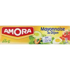 Amora mayonnaise tube 175g