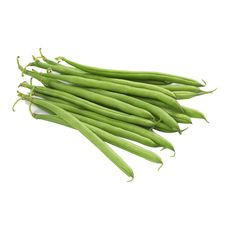 haricot vert bio sachet 300g