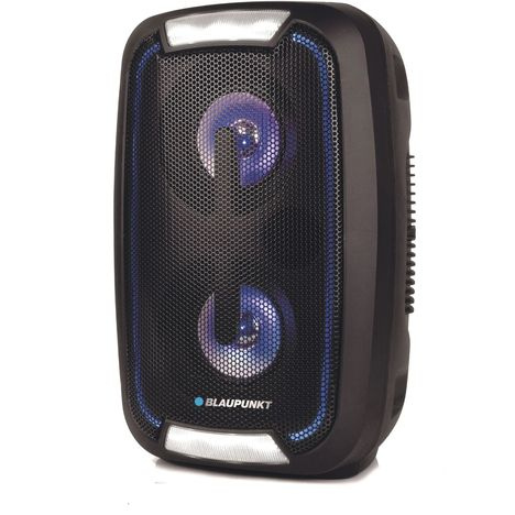 BLAUPUNKT Enceinte portable Bluetooth - Noir - BLP 3923
