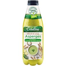 CREALINE Créaline soupe de saison légumes d'antan 950ml